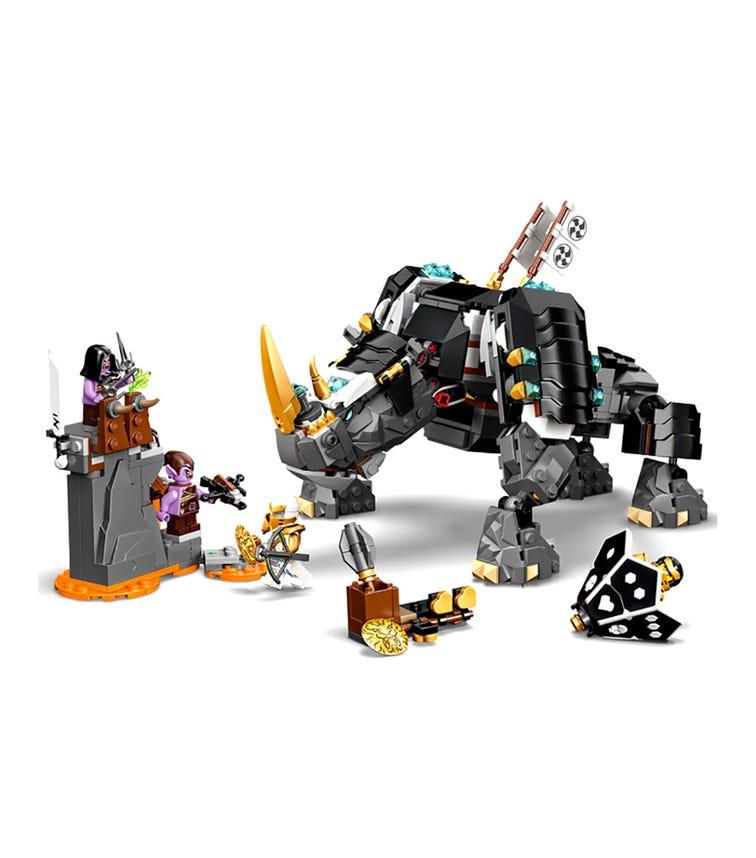 LEGO 71719 Zane's Mino Creature