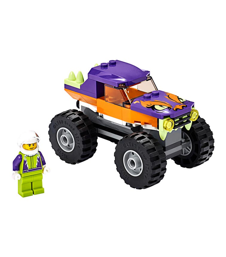 LEGO 60251 Monster Truck