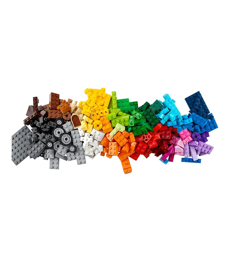 LEGO 10696 Lego Medium Creative Brick Box