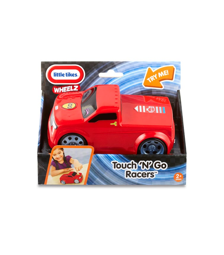 LITTLE TIKES Touch N' Go Racers - Truck