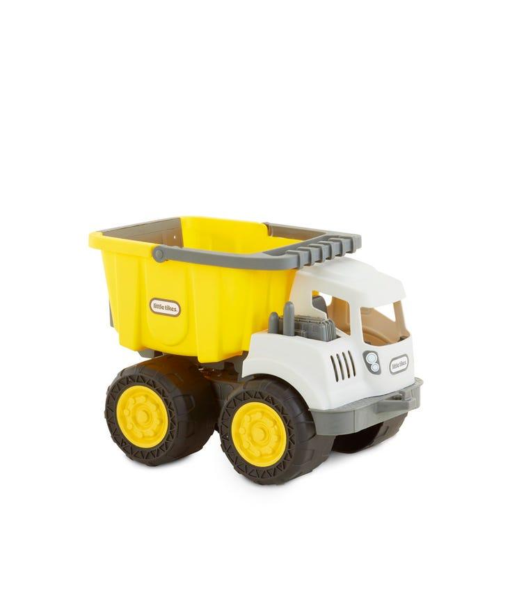 LITTLE TIKES Dirt Diggers - Dump Truck