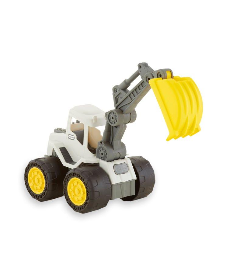 LITTLE TIKES Dirt Diggers - Excavator