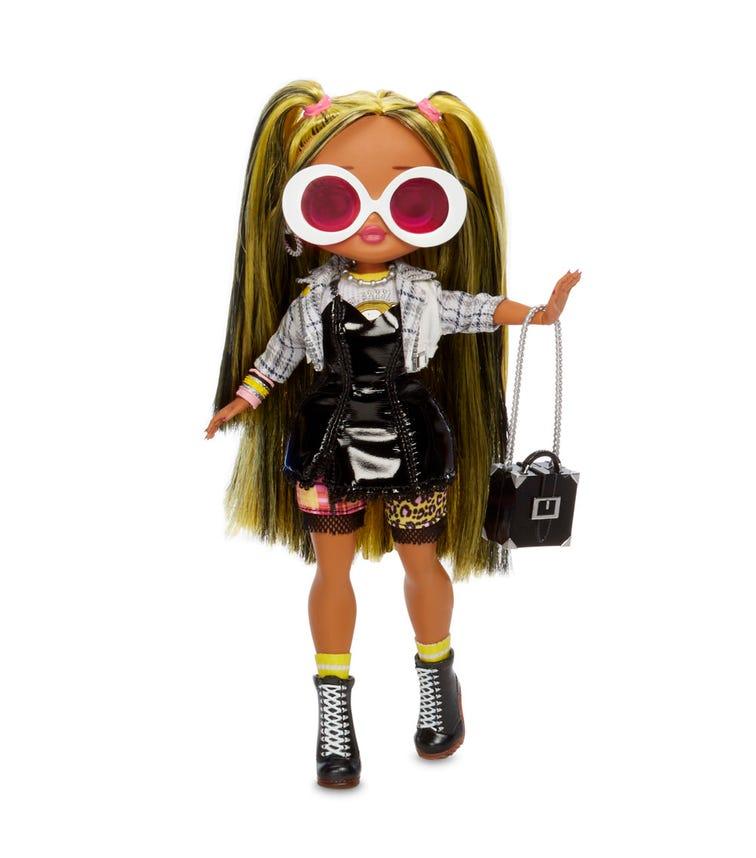 LOL SURPRISE Omg Doll Core Alt Girl