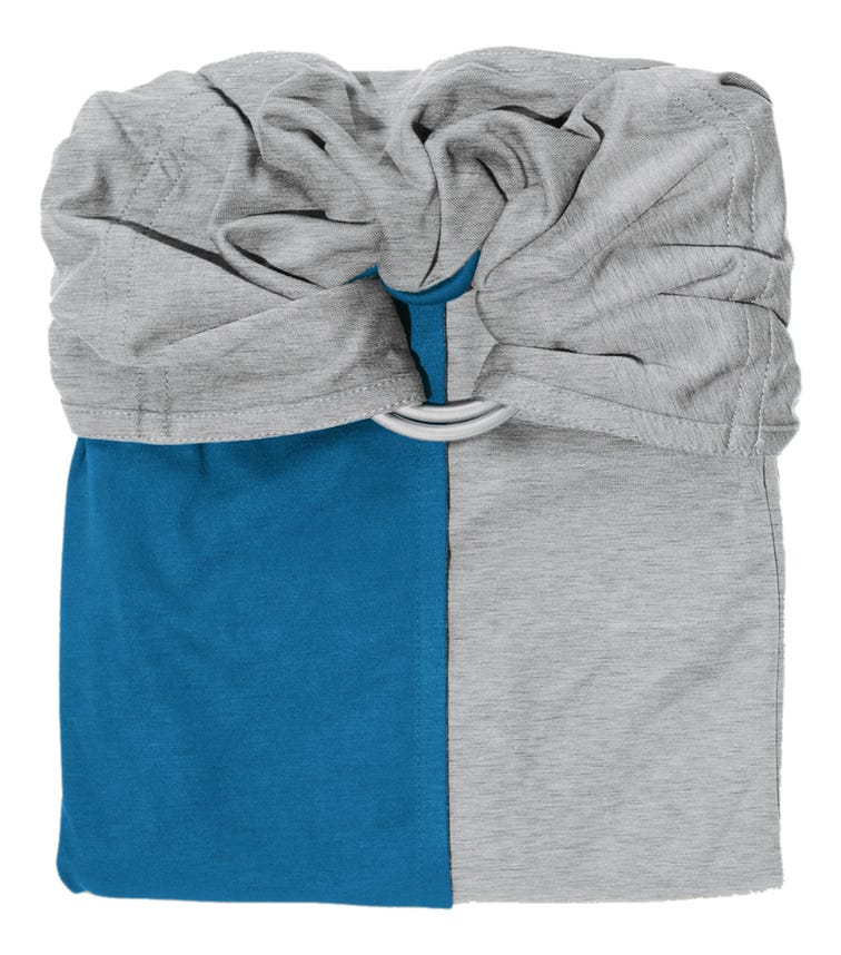 LOVE RADIUS Little Baby Wrap Without A Knot