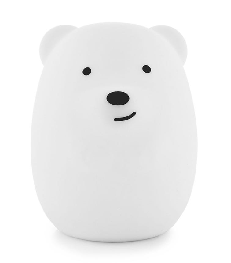 LUMIPETS Bear With Remote