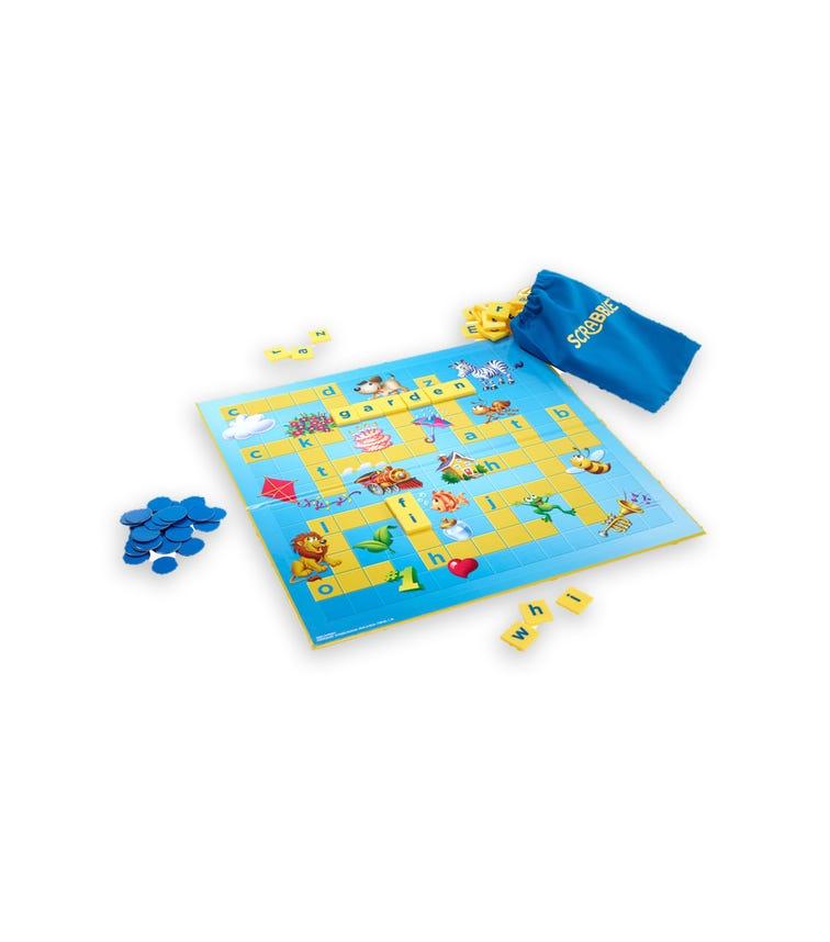 MATTEL Games Scrabble Junior