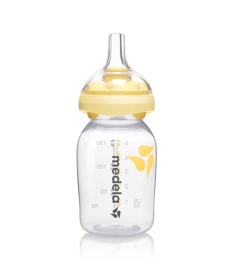 MEDELA Calma With Breastmilk Bottle 150ML