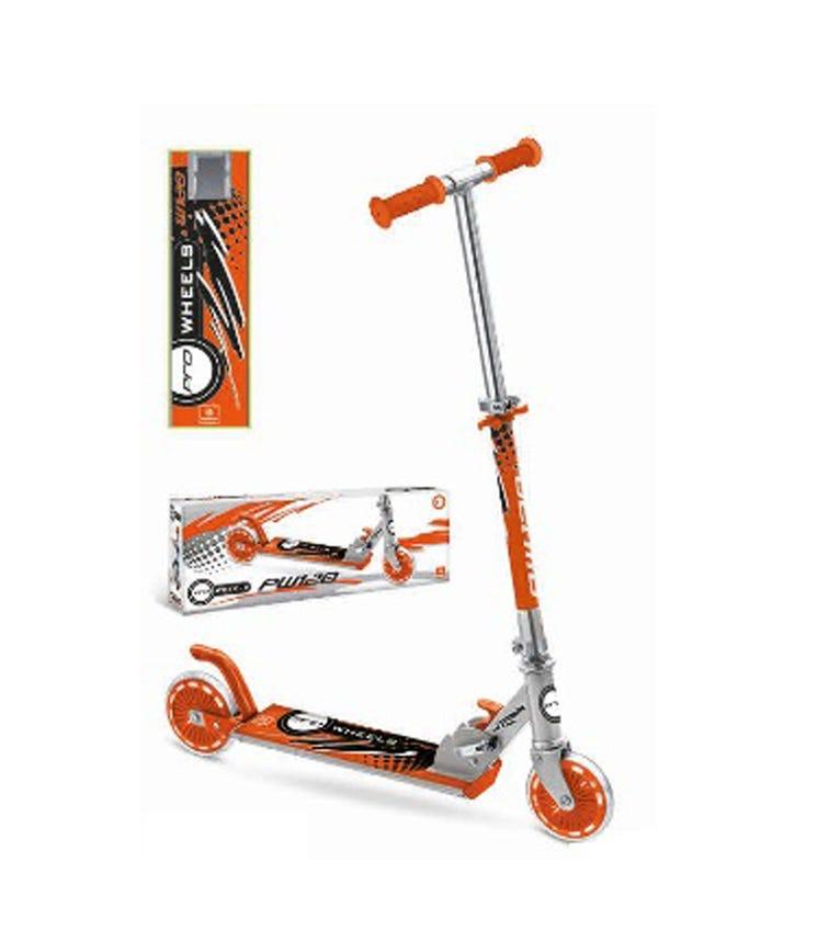 MONDO Scooter 2-Wheel Fantasy