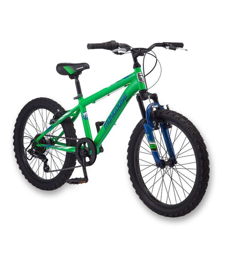 MONGOOSE  Inertia Green