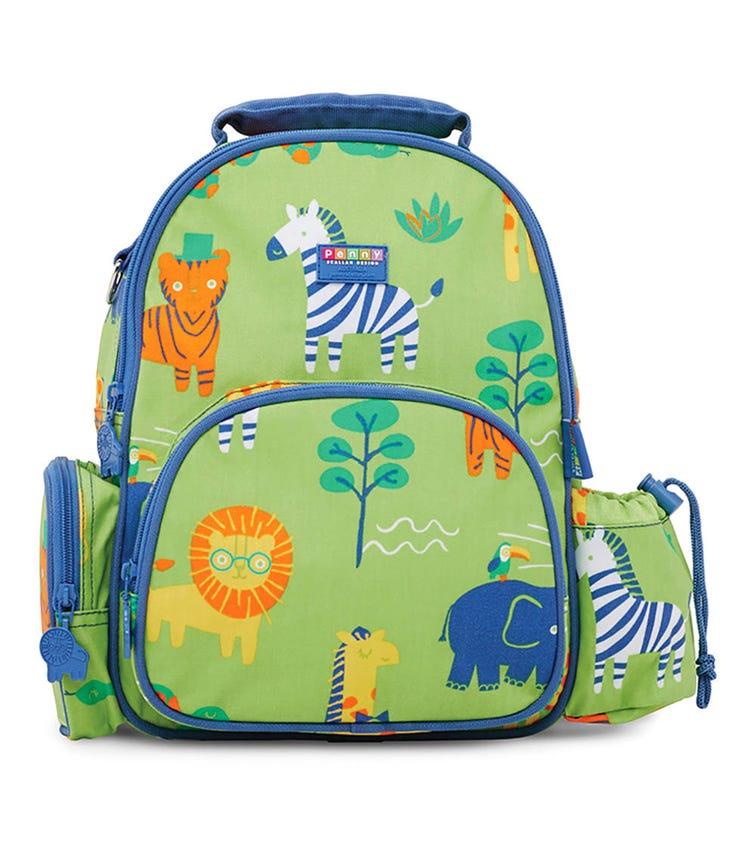 PENNY SCALAN Backpack (Medium) Wild Thing