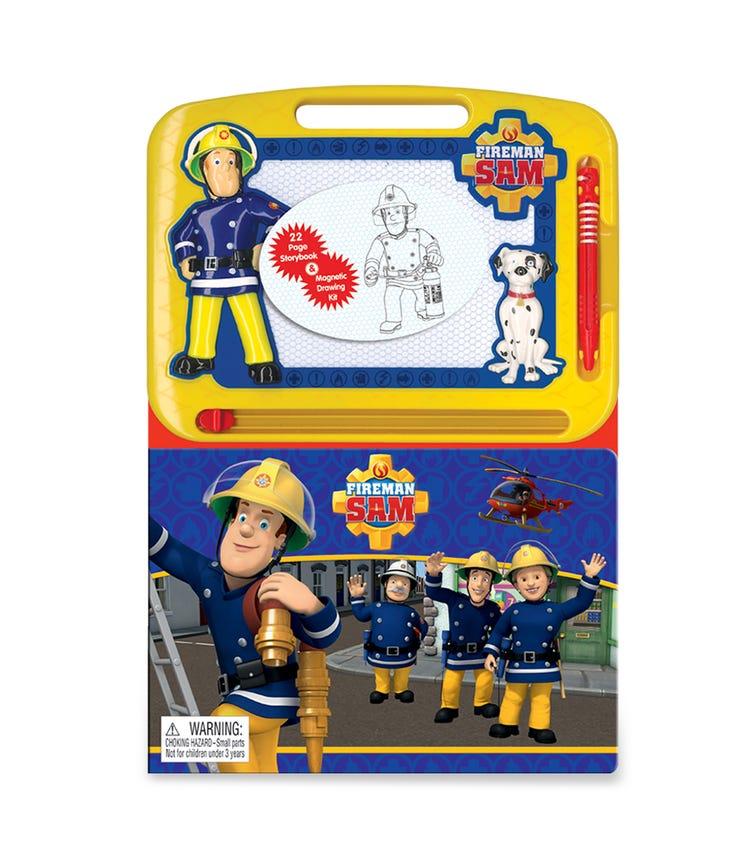 PHIDAL Fireman Sam Learning Series