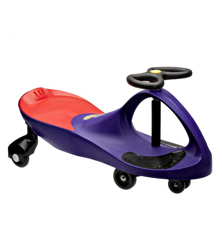 PLASMACAR Ride On Toy - Purple