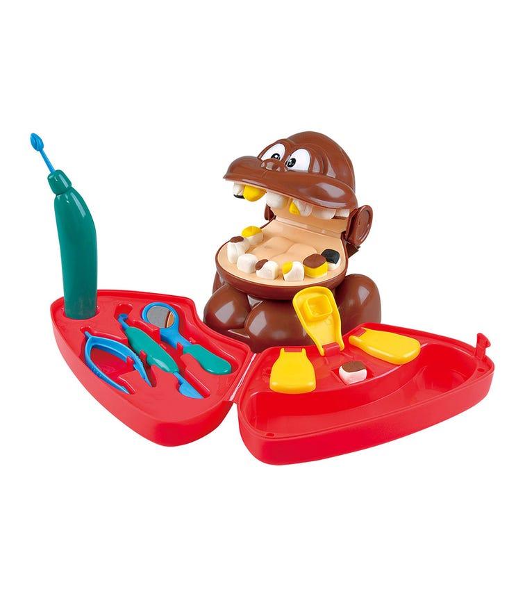 PLAYGO Monkey Dentist