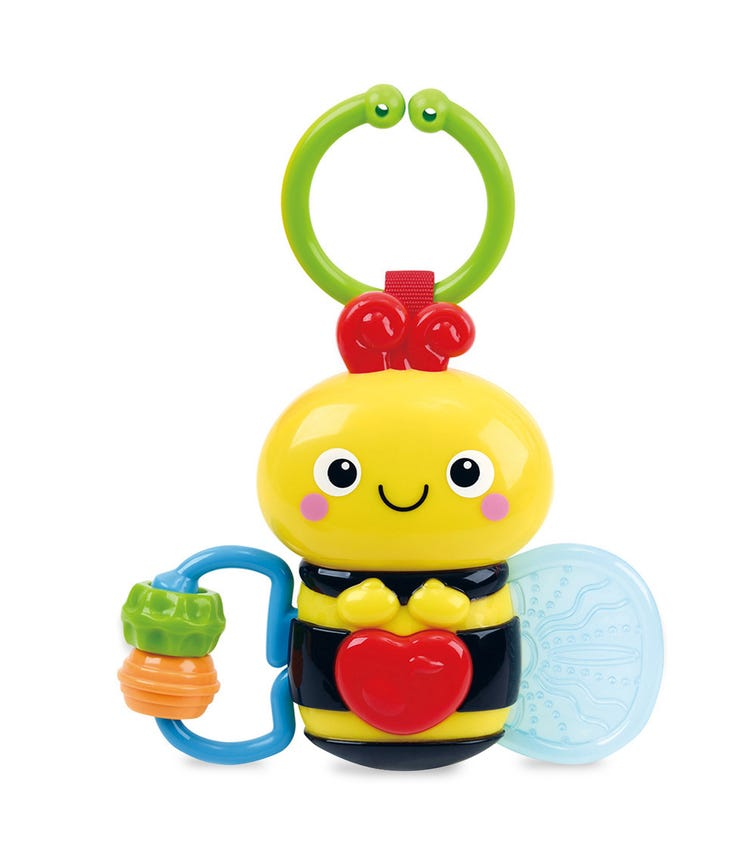 PLAYGO Ben The Busy Bee