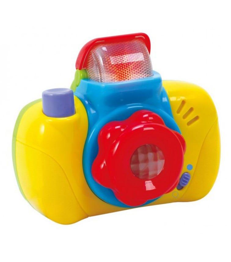 PLAYGO My 1St Camera Bo