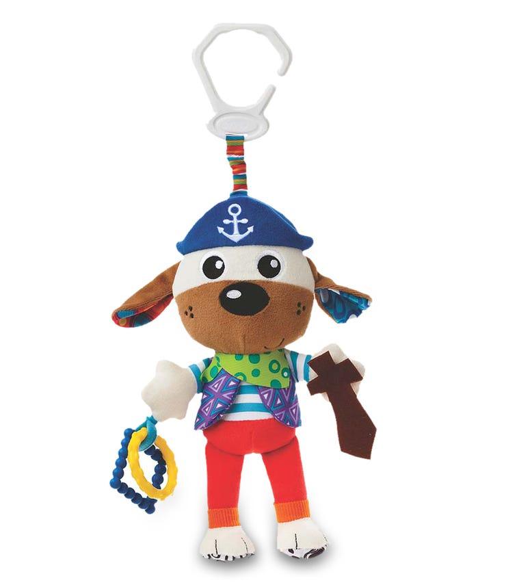 PLAYGRO Activity Friend Captain Canine