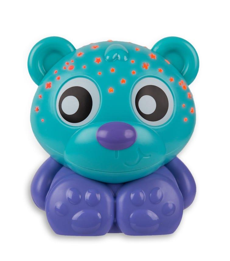 PLAYGRO Goodnight Bear Night Light And Projector