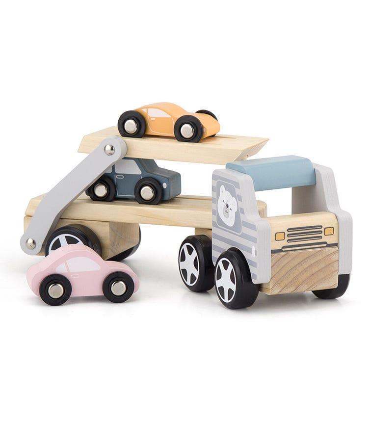 POLARB Car Carrier