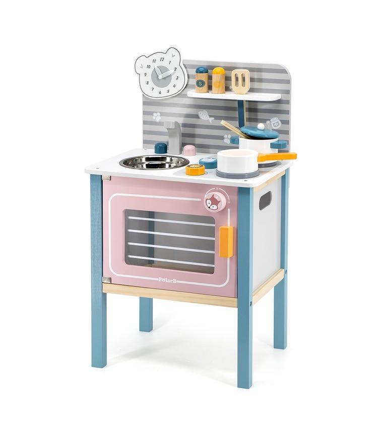 POLARB Kitchen W Cooking Accessories