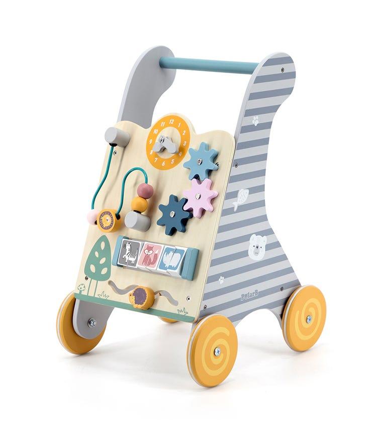 POLARB Activity Baby Walker