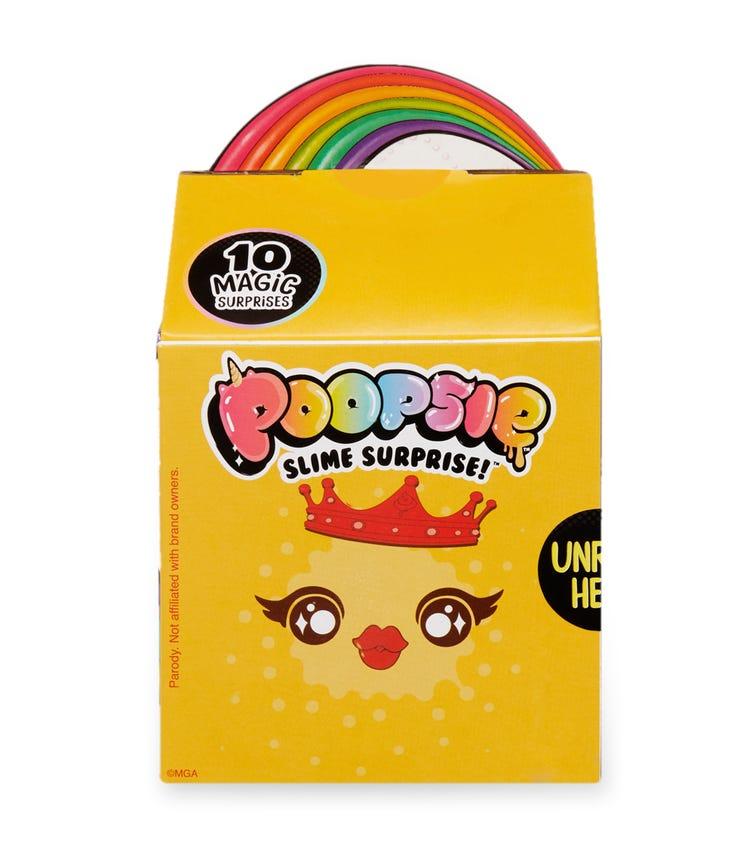 POOPSIE Slime Surprise Poop Packs
