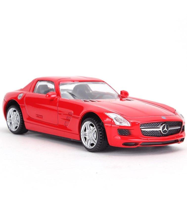 RASTAR 1:43 Die Cast Mercedes - Benz SLS