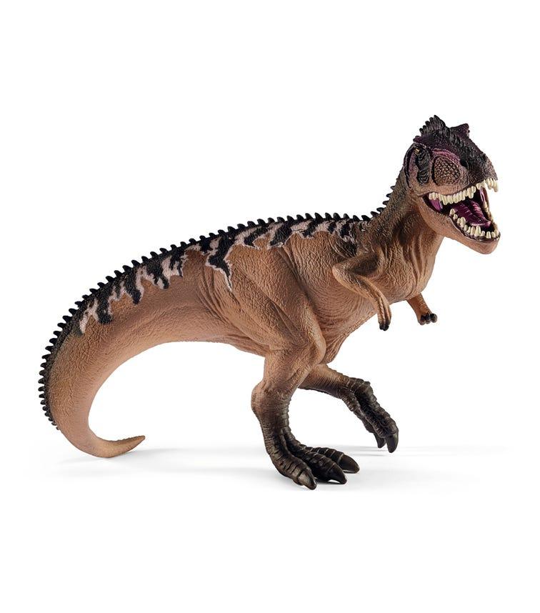 SCHLEICH Giganotosaurus Figurine