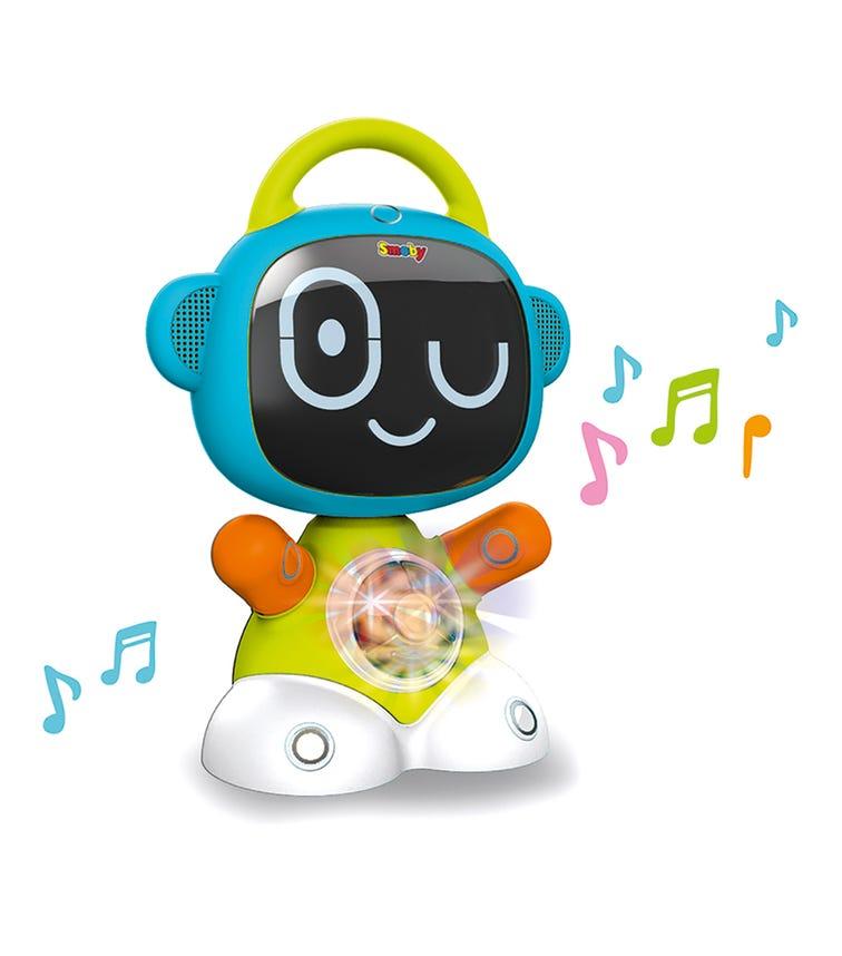 SMOBY Smart Robot Tic
