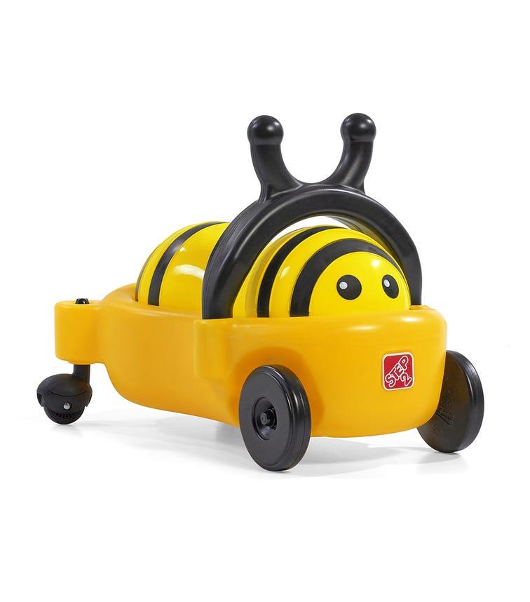 STEP 2 Bouncy Buggy Bumblebee