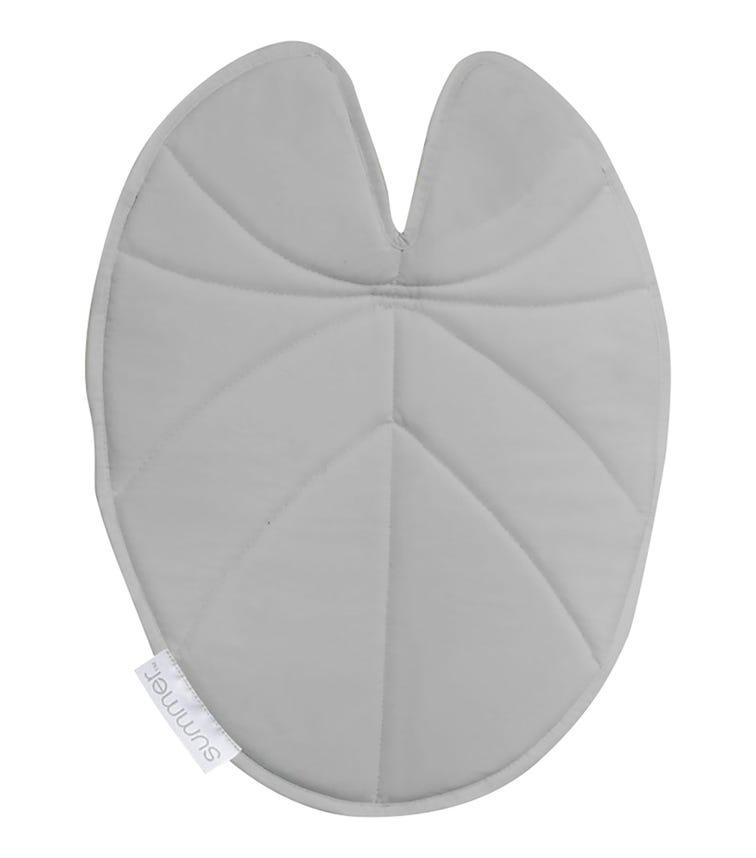 SUMMER INFANT Opp Baby Bath Cushion Grey