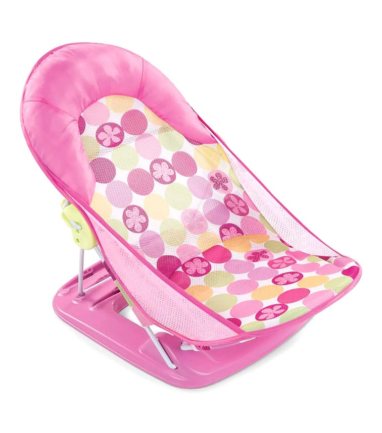 SUMMER INFANT Mothers Touch Deluxe Baby Bather