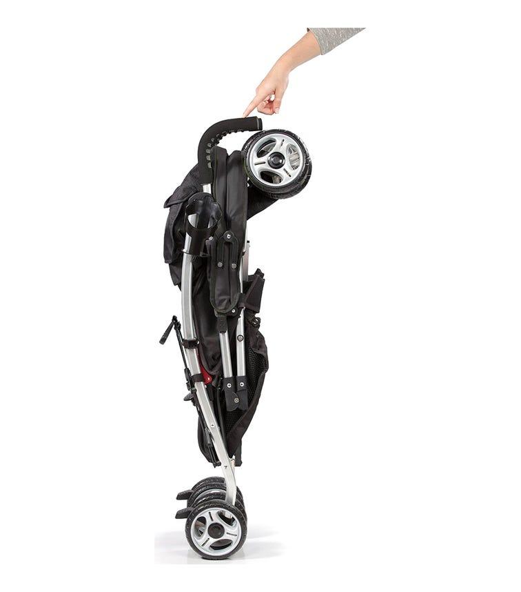 SUMMER INFANT 3D Lite Convenience Stroller Black
