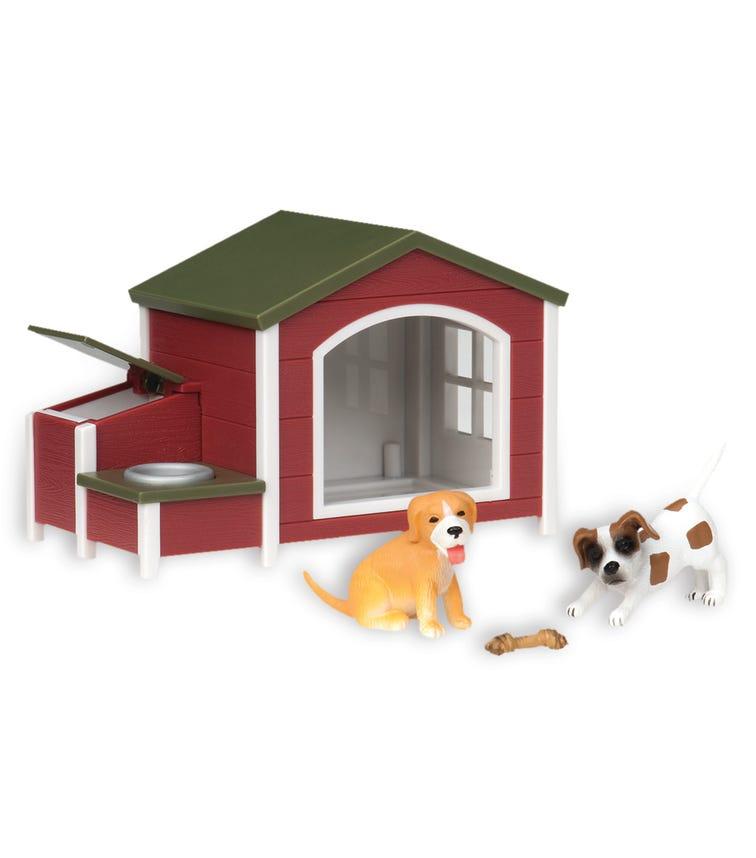 TERRA AND B TOYS Dog House