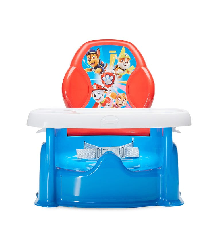 THE FIRST YEARS Paw Patrol Booster Seat