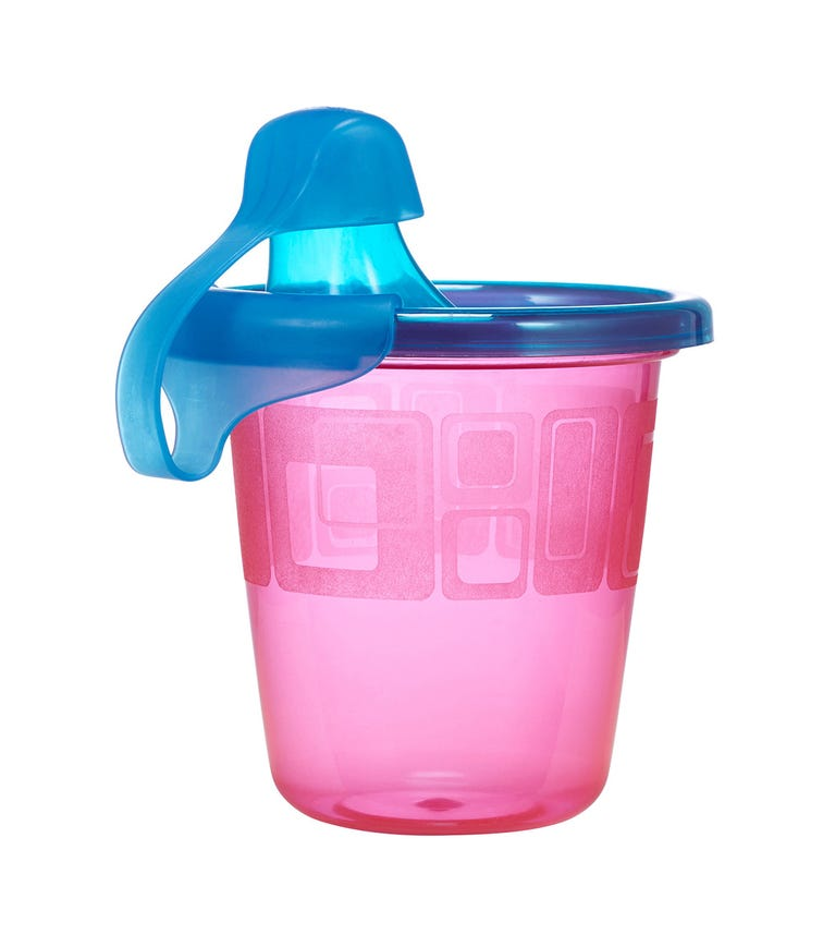 THE FIRST YEARS Take Toss 7Oz Spillproof Sippy Cups Pack Of 6