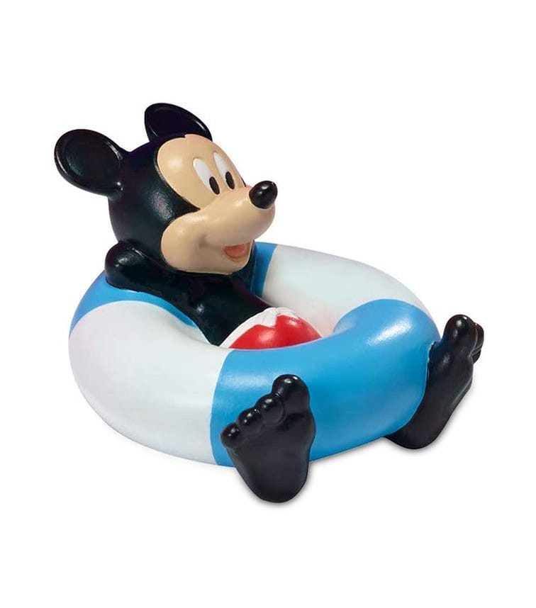 THE FIRST YEARS Mickey Mouse Squirtie Pack Of 3