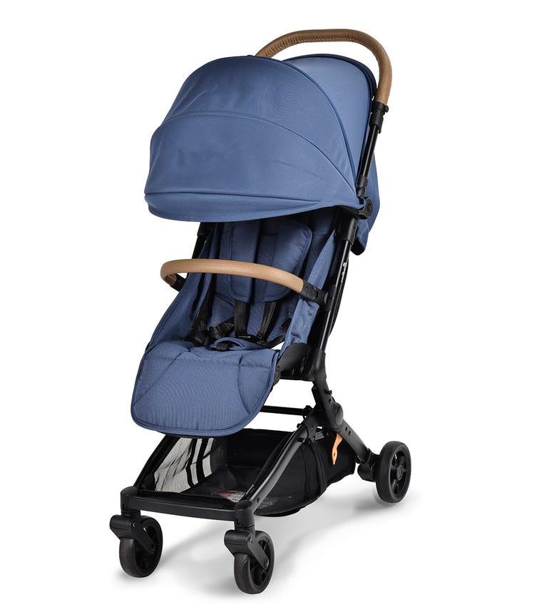 UNILOVE Urban Lightweight Stroller - Steal Blue