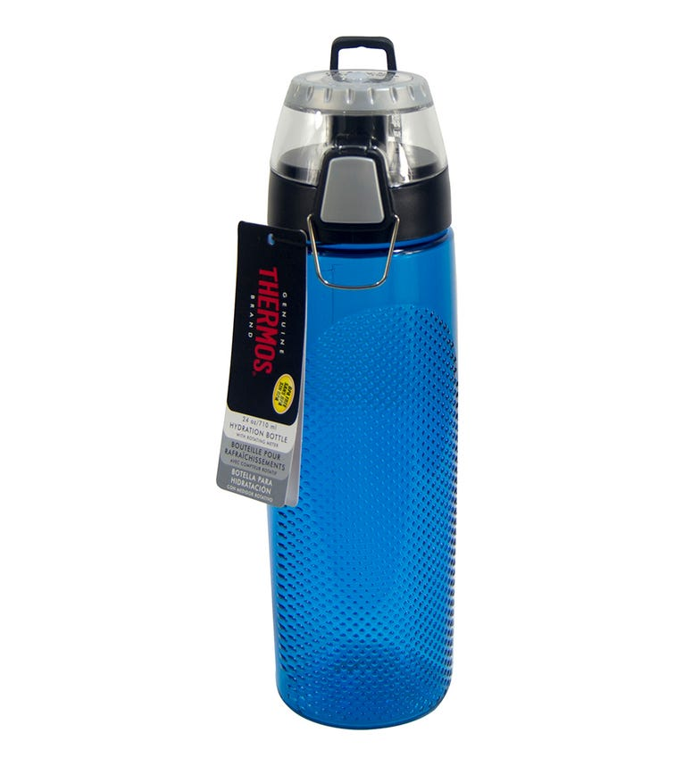 THERMOS Tritan Hydration Bottle With Rotating Intake
