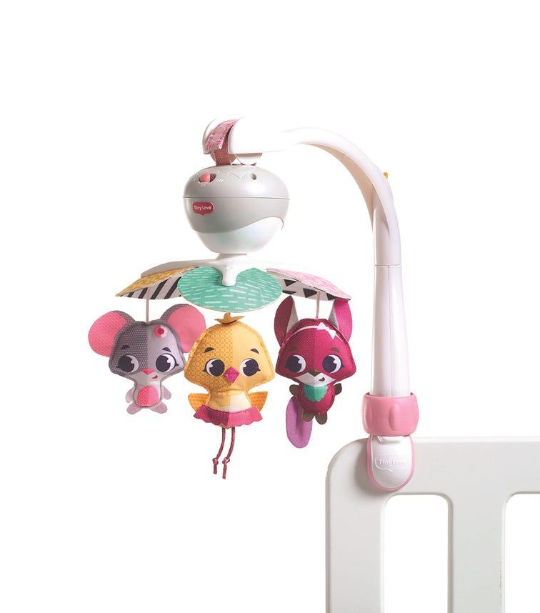 TINY LOVE Takealong Mobile Tiny Princess Tales