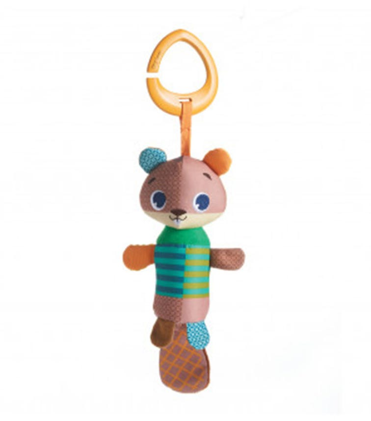 TINY LOVE Albert The Beaver Wind Chime Into The Forest
