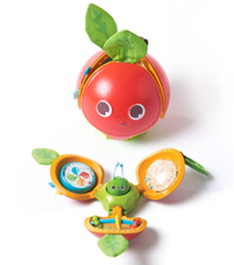 TINY LOVE Explore Play Apple