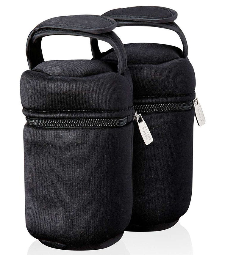 TOMMEE TIPPEE Closer To Nature Insulated Bottle Carriers X 2