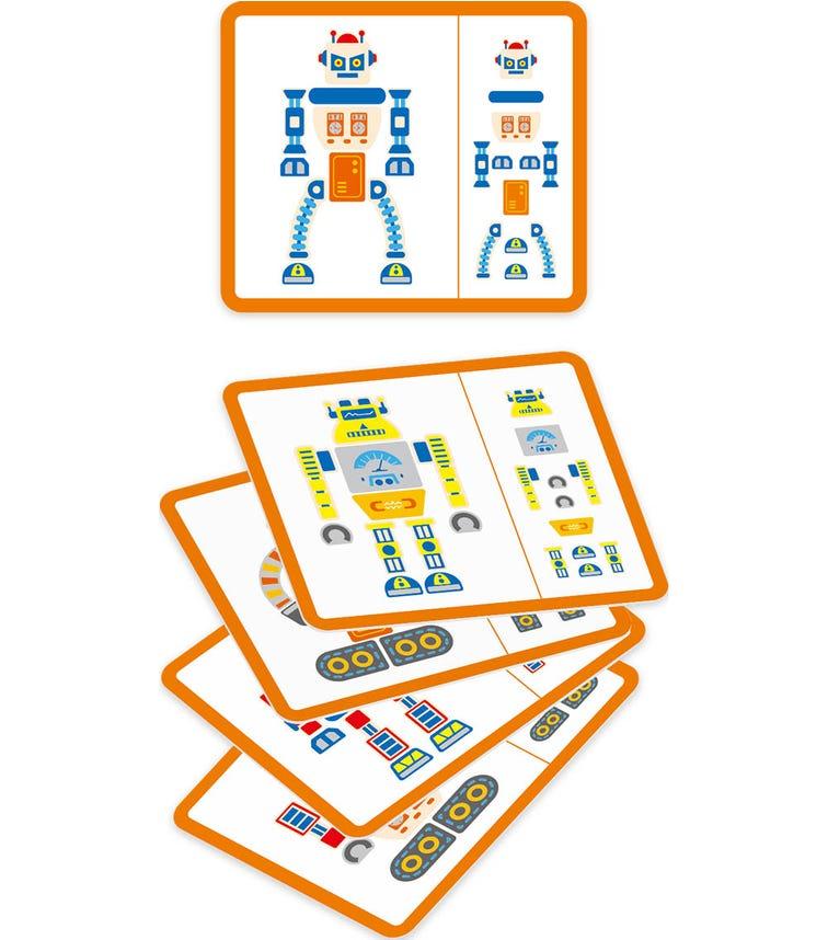 VIGA Tack Zap Robots