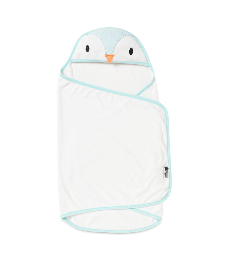 TOMMEE TIPPEE Percy The Penguin Gro Swaddle Dry
