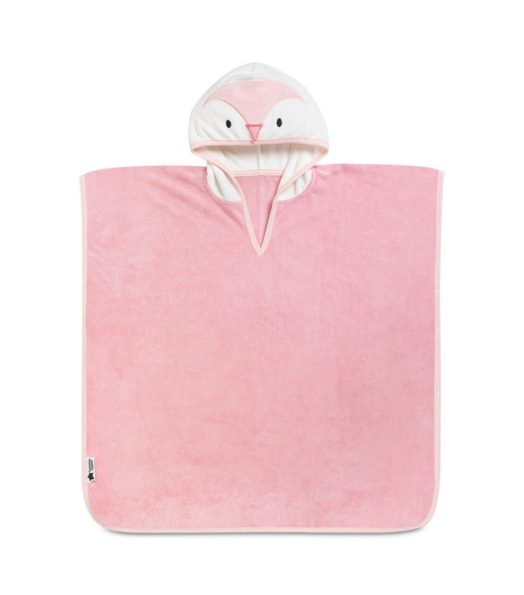 TOMMEE TIPPEE Penny The Penguin Gro Poncho