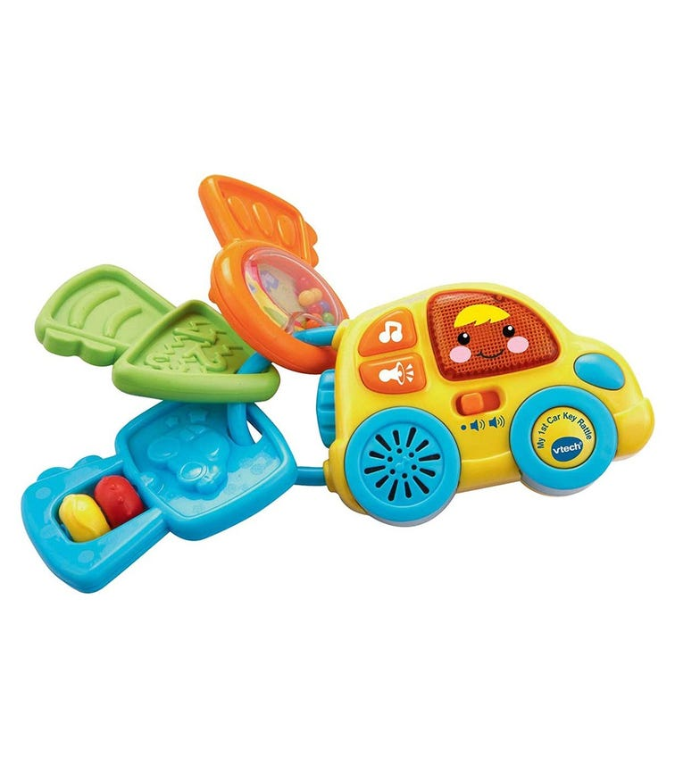 VTECH Baby 1St Car Key Rattle