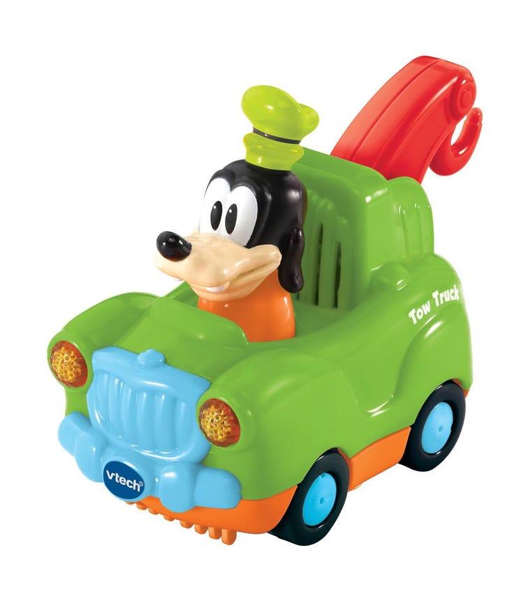 VTECH Toot-Toot Drivers Goofy Tow Truck