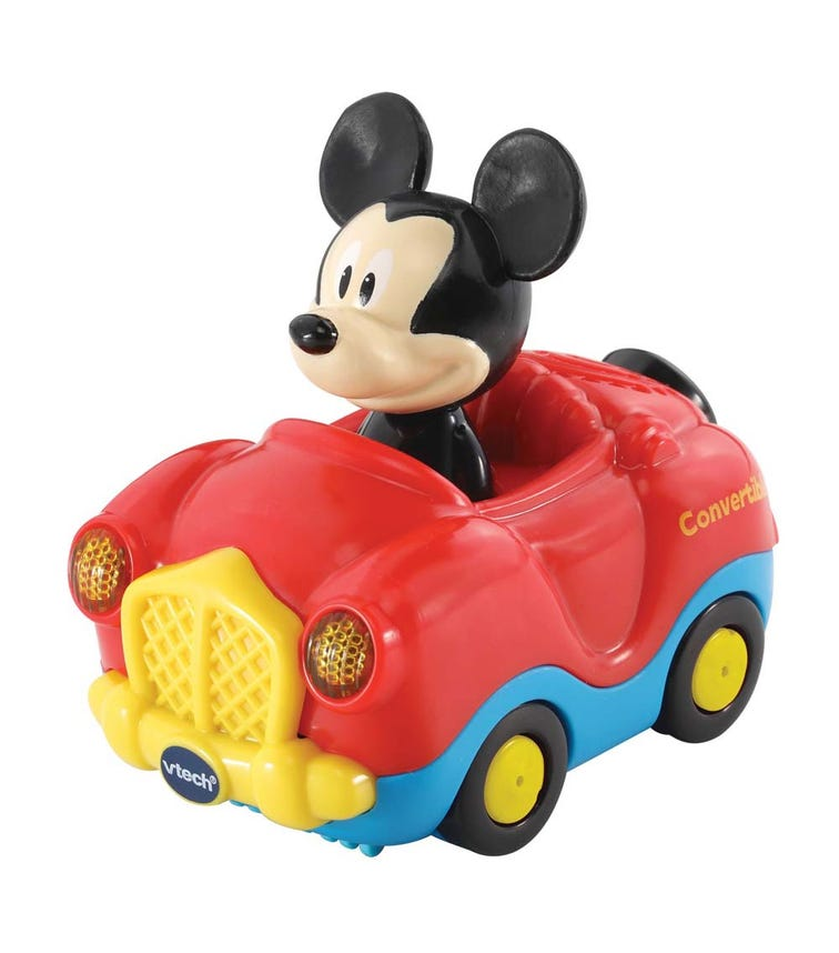 VTECH Toot-Toot Drivers Donald Off Roader