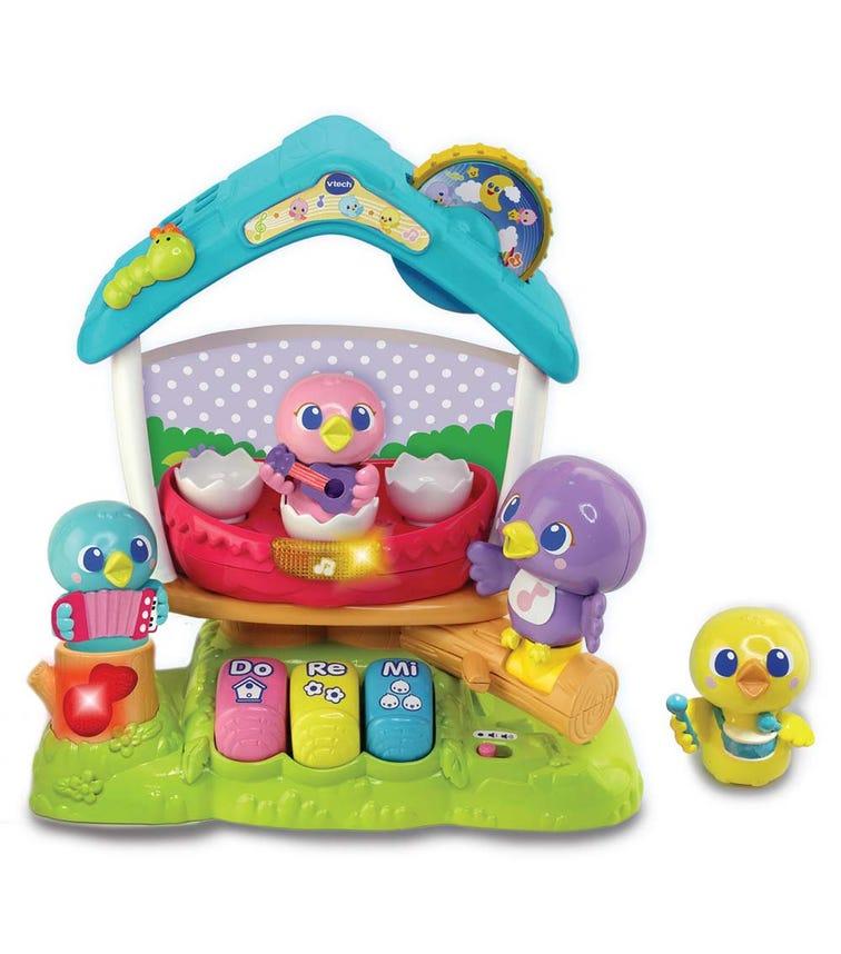 VTECH Musical Bird Play House