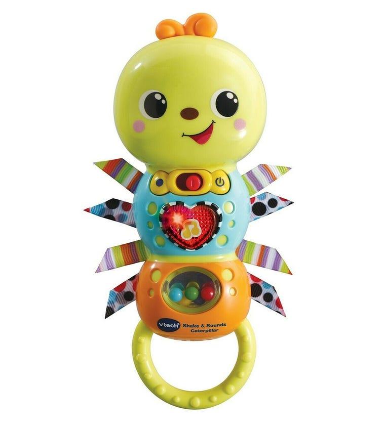 VTECH  Shake & Sounds Caterpillar
